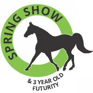 2016 Spring Show logo  Lime Green 1-1-2016