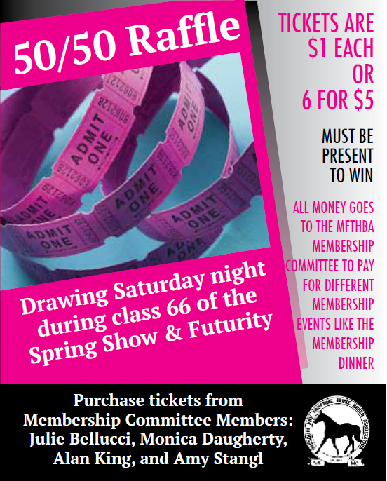 50 50 raffle tickets flyers for 50 50 raffle tickets template