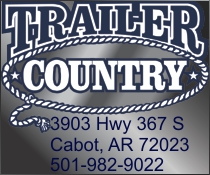 Trailer Country of Cabot