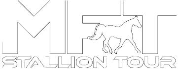 MFTHBA Stallion Tour