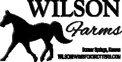Wilson Farms
